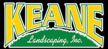 Keane landscaping logo