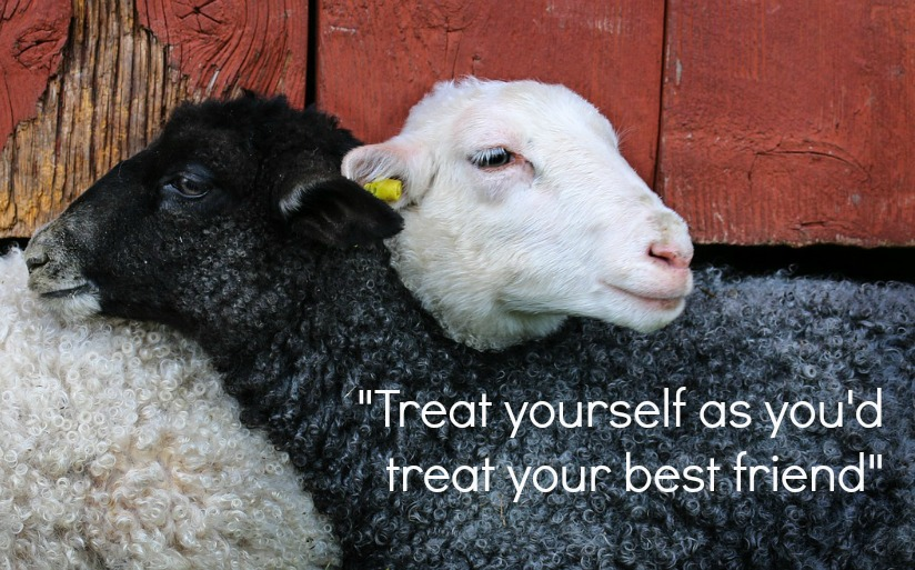 sheep-friends-avoid-putting-yourself-down-text.jpg (824×513)